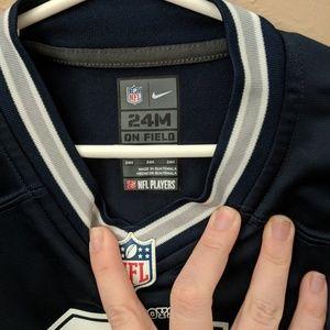 pretty nice 1172f 4801e 24month Dallas Cowboys jersey #21